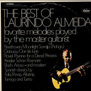 Laurindo Almeida - The Best Of Laurindo Almeida