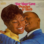 Peaches & Herb - For Your Love