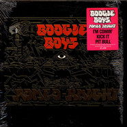 Boogie Boys - Romeo Knight