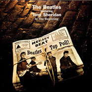 Beatles Featuring Tony Sheridan, The - In The Beginning