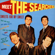 Searchers , The - Meet The Searchers