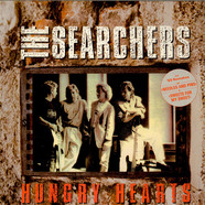 Searchers, The - Hungry Hearts