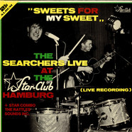 Searchers, The Rattles, Sounds Incorporated Star Combo, The -
