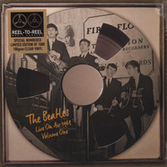 Beatles, The - Live On Air 1963 Volume 1