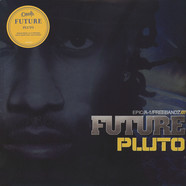 Future - Pluto Black Vinyl Edition