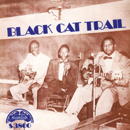 V.A. - Black Cat Trail