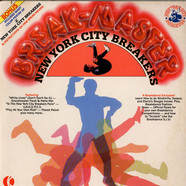 V.A. - Break-Master Featuring New York City Breakers