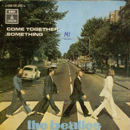 Beatles, The - Come Together / Something