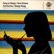 The Blue Cats / The Mc Whites - Hang On Sloopy / New Orleans / Satisfaction / Sloopy Poopy