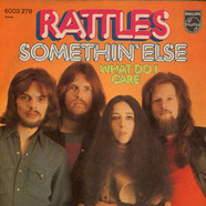 Rattles, The - Somethin'  Else