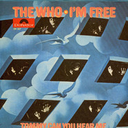 Who, The - I'm Free