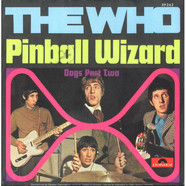 Who, The - Pinball Wizard