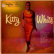 Kitty White - Cold Fire