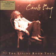 Carole King - The Living Room Tour