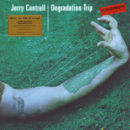 Jerry Cantrell of Alice In Chains - Degradation Trip