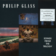 Philip Glass - Songs From The Trilogy