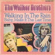 Walker Brothers, The - Walking In The Rain