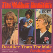 Walker Brothers, The - Deadlier Than The Male