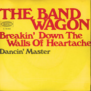 Johnny Johnson And The Bandwagon - Breakin' Down The Walls Of Heartache