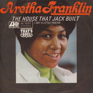 Aretha Franklin - The House That Jack Built