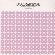 V.A. - Disco & Boogie: 200 Breaks And Drum Loops Volume 4