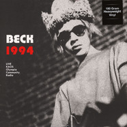 Beck - Live At Kaos Radio In Olympia WA January 26 1994
