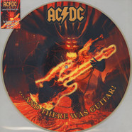 AC/DC - And There Was Guitar! In Concert - Maryland 1979 - Picture Disc Edition