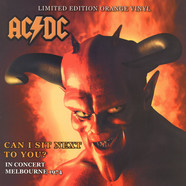 AC/DC - Can I Sit Next To You? In Concert - Melbourne 1974