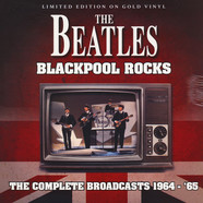 Beatles, The - Blackpool Rocks