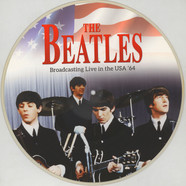 Beatles, The - Broadcasting Live In The USA '64