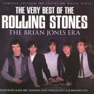 Rolling Stones, The - The Very Best Of The Brian Jones Era