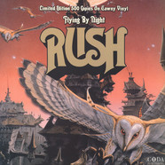 Rush - Flying By Night
