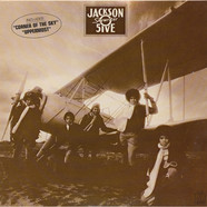 Jackson 5, The - Skywriter