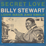 Billy Stewart - Secret Love