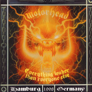 Motörhead - Everything Louder Than Everyone Else Live