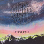 Cosmic Fall - First Fall Black Vinyl Edition