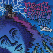 Frozen Planet 1969 - Electric Smokehouse Colored Vinyl Edition