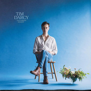 Tim Darcy of Ought - Saturday Night Colored Vinyl Edition
