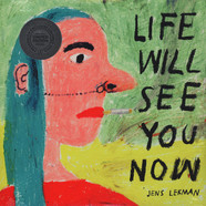 Jens Lekman - Life Will See You Now Colored Vinyl Edition
