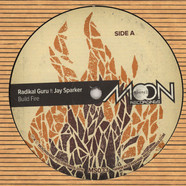 Radikal Guru - Build Fire EP