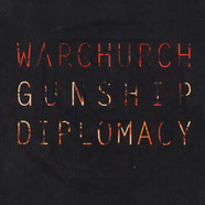 War Church (Analog(ue) Tape Dispenser & Skech185) - Gunship Diplomacy