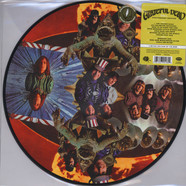 Grateful Dead - The Grateful Dead 50th Anniversary Deluxe Picture Disc Edition Edition