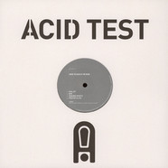 John Tejada & Tin Man - Acid Test 12