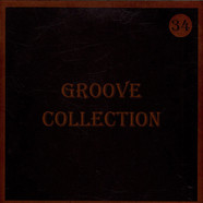 V.A. - Groove Collection 34