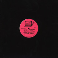 Mixhell & Joe Goddard - Crocodile Boots Soulwax / Joe Goddard Remixes