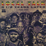 V.A. - Local Talk 5 1/2 Years Later Part 2