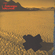 Tornado Wallace - Tornado Wallace (Damaged Cover)