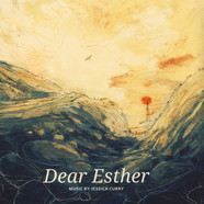 Jessica Curry - OST Dear Esther White Vinyl Edition