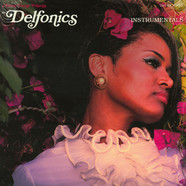 Adrian Younge - Presents The Delfonics Instrumentals