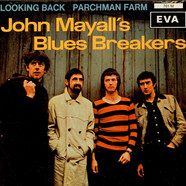 John Mayall & The Bluesbreakers - Looking Back / Parchman Farm